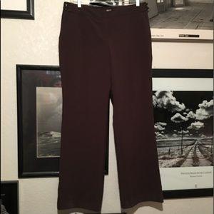 Ann Taylor Lindsay pants